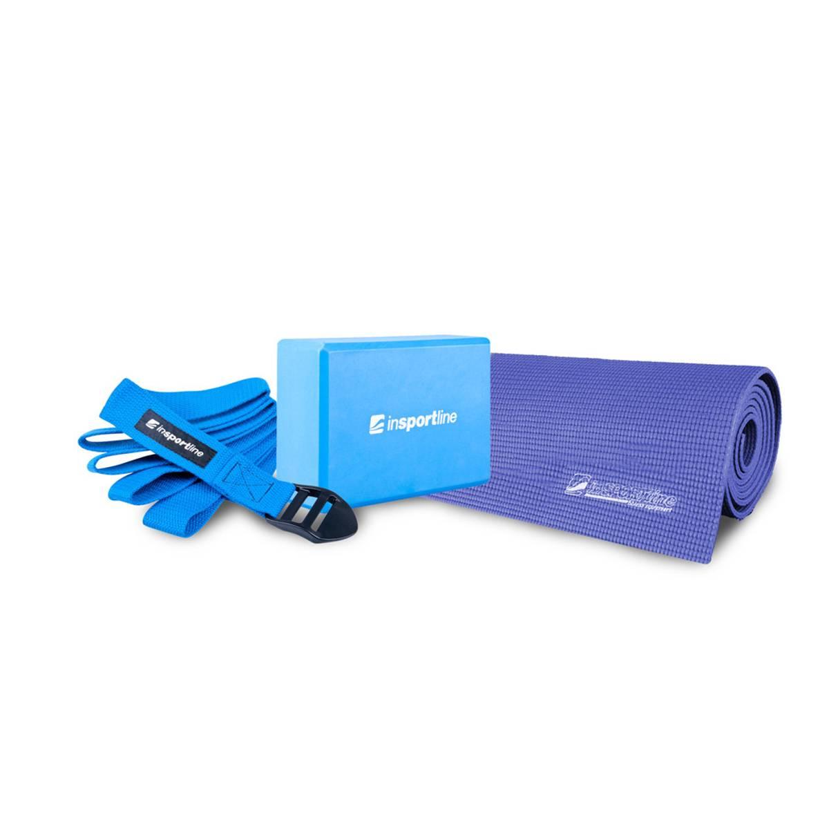 Yogasett inSPORTline Basic