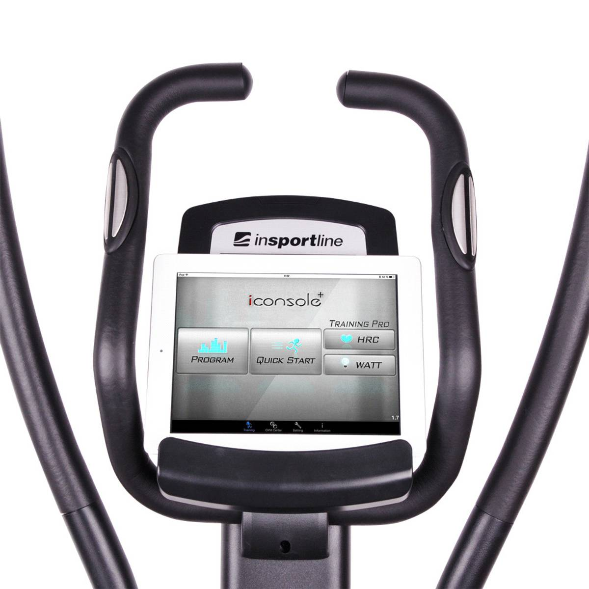 Ellipse Trainer inSPORTline inCondi ET600i