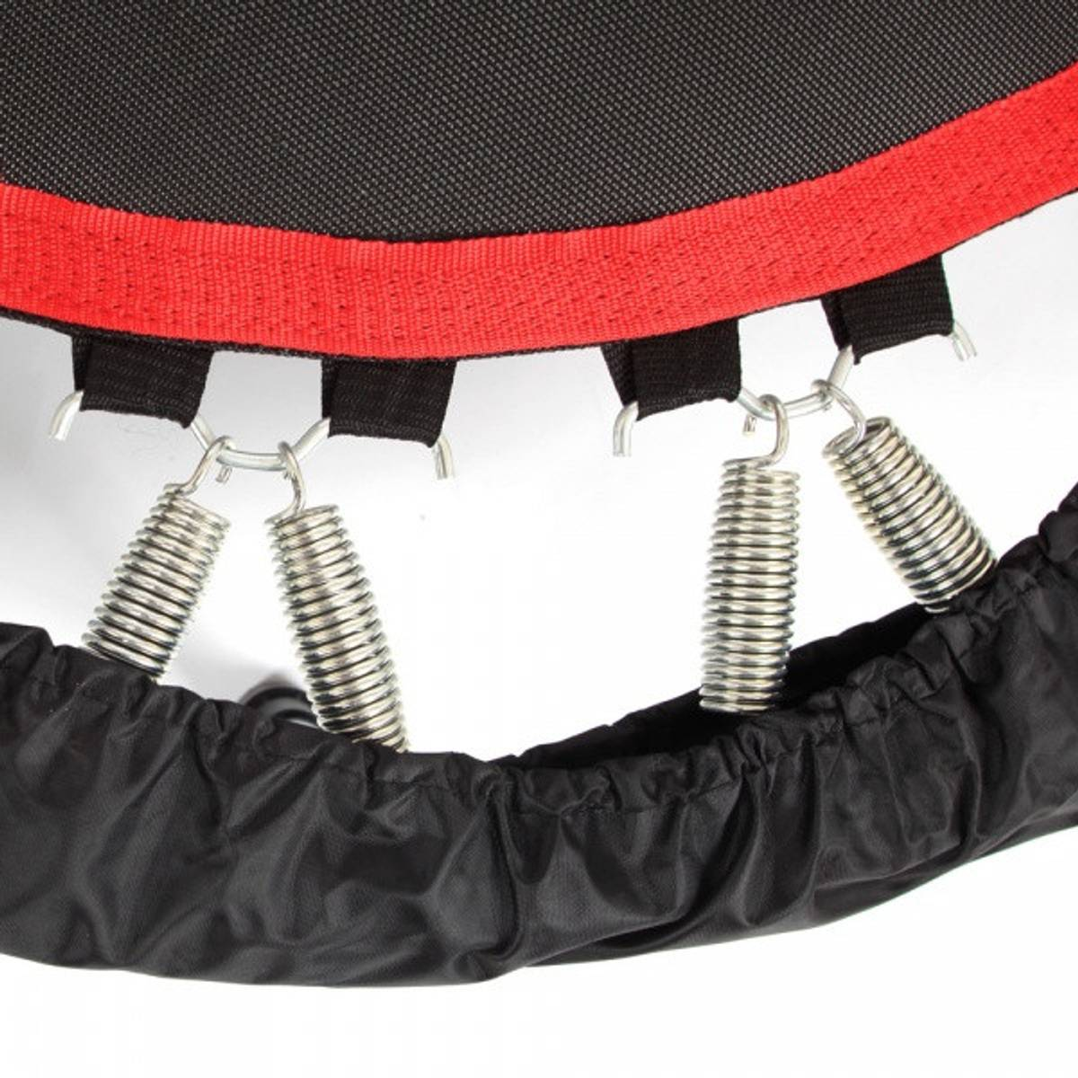 inSPORTline Fitness trampoline PROFI Digital 140 cm