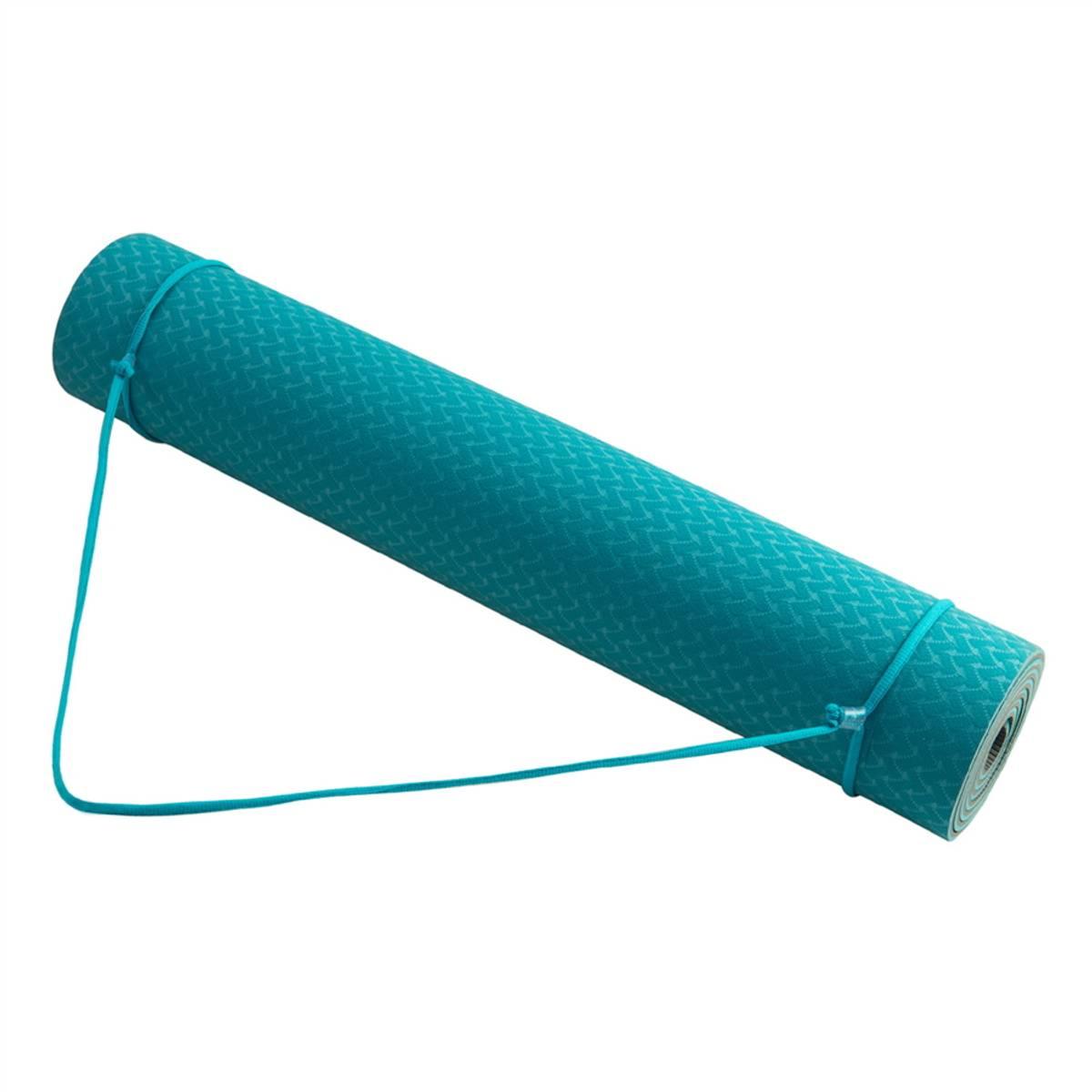 Dual yogamatte inSPORTline Yate TPE